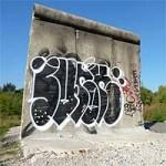 Berliner Mauer Mitte