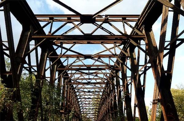 Liesenbrücke Berlin