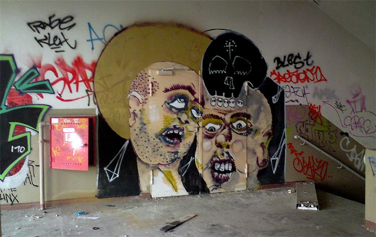 Berlin Verlassene Orte