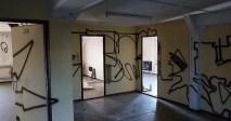 Berlin Graffiti Streetart