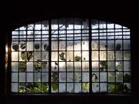 Industriefenster marode