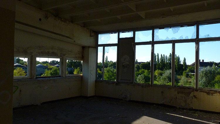 Marode Berlin